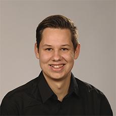 Florian Smits